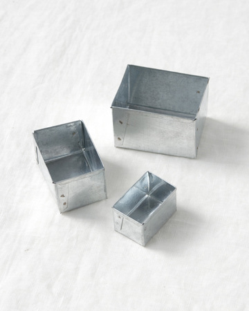 FOG LINEN WORK(フォグリネンワーク)  ボックス 3サイズ セット レクタングル