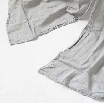 NUMERO 74  CANOPY SIMPLE SALOO キャノピー(S019 SILVER GRAY)
